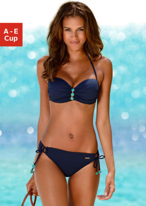 Bandeau Bikini 72