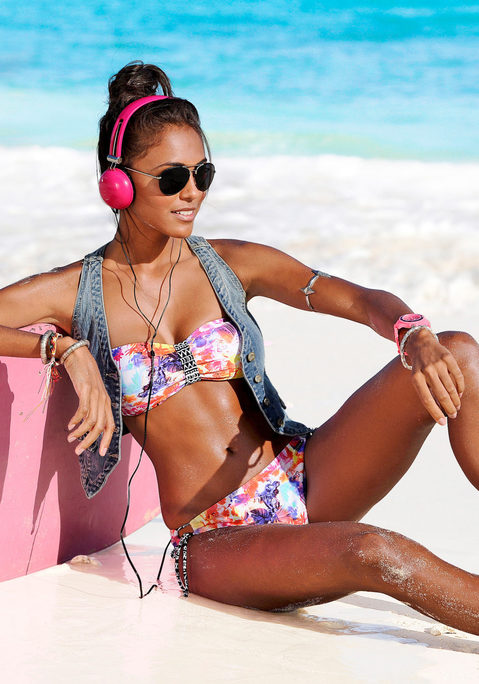 Bikini-Hose bei Lascana - Dessous & Wäsche