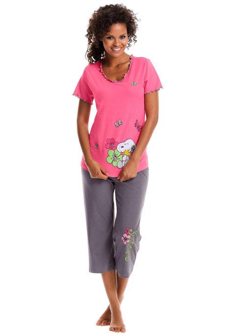 Capri-Pyjama Sale Angebote Döbern