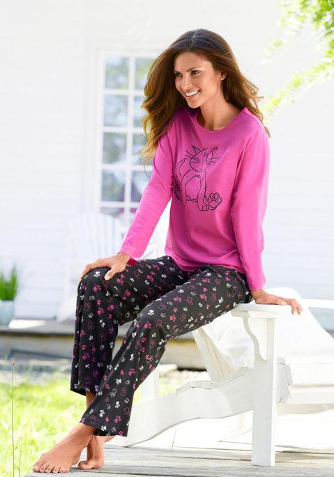 Pyjama Sale Angebote Drieschnitz-Kahsel