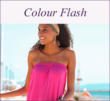 Colour Flash