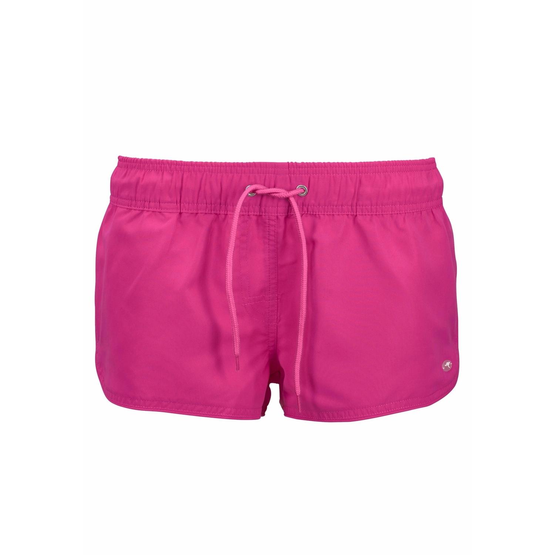 954d4156772a25 Damen-Badeshorts - pink von KANGAROOS - LASCANA