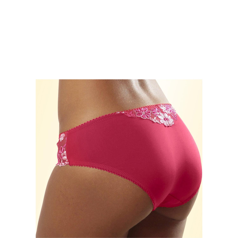 c0affd8abb3087 Slip - rot-pink-rosa von Nuance - LASCANA