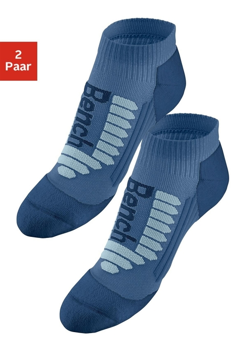 BENCH Sport-Sneakersocken dunkelblau 39