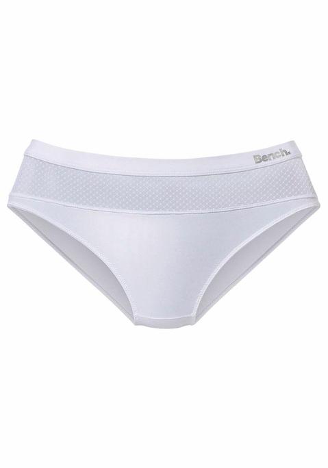 89aa4eecb7613 Triangel-Bralette - weiß von Bench. - LASCANA