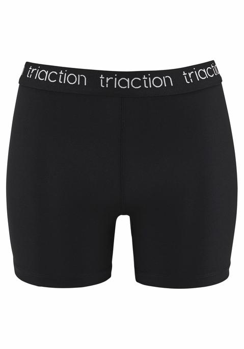 TRIACTION BY TRIUMPH Sport-Pant schwarz XXL