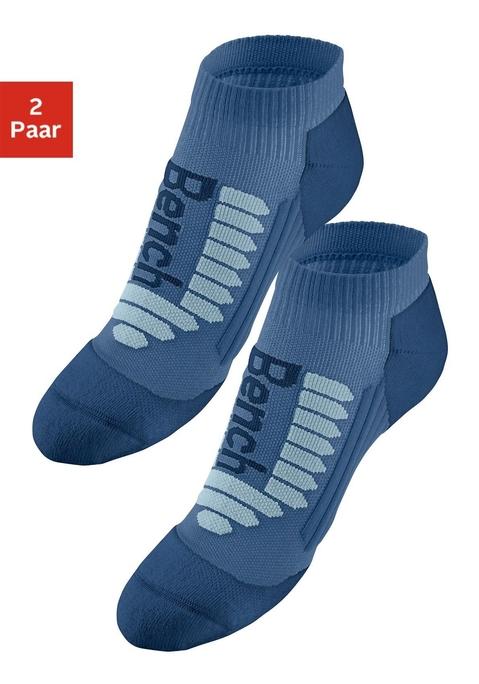 BENCH Sport-Sneakersocken dunkelblau 39