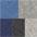 blau+grau-meliert+dunkelblau+dunkelgrau