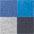 blau+marine+türkis+grau-meliert