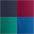 blau+marine+grün+rot