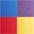 gelb+rot+blau+lila