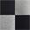 schwarz+grau-meliert