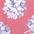 lachs-weiß-grau-geblümt