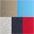 rot+marine+khaki+grau-meliert