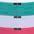 anthrazit+weiß+mint+flieder+pink