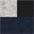 marine+grau-meliert+schwarz