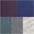 grau-meliert+aubergine+blau+anthrazit-meliert+blau-grün