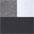 schwarz+weiß+grau-meliert