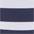 marine-weiß