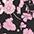 rosa-geblümt-schwarz