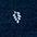 beere-gemustert+navy-gemustert