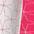 pink+weiß
