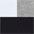 grau-meliert+weiß+schwarz