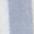 hellblau-weiß-gestreift