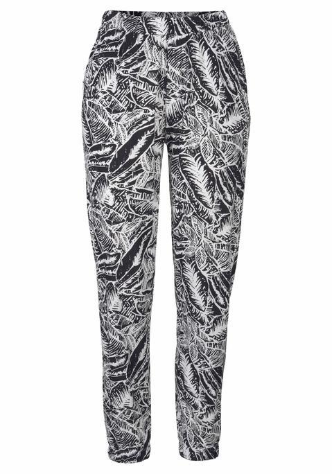 Artikel klicken und genauer betrachten! - BUFFALO Strandhose Damen | im Online Shop kaufen