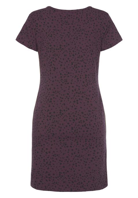 Artikel klicken und genauer betrachten! - BUFFALO Sweatkleid Damen | im Online Shop kaufen