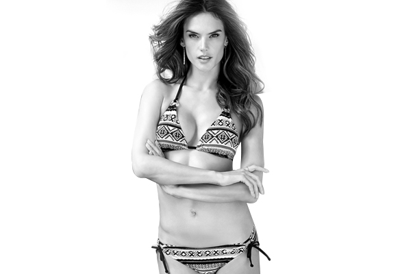 Triangel-Top, A-D Cup, ab 32,99 €