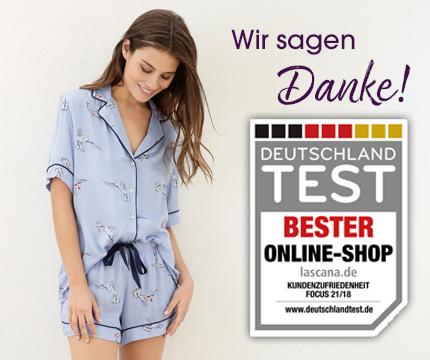 7998f5b0b299b4 Damen Nachtwäsche   Nachtmode online kaufen - LASCANA