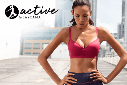 active by LASCANA