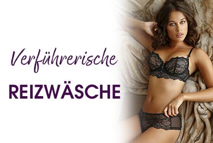 huge selection of a6cda d937b Unterwäsche: Damenunterwäsche online kaufen - LASCANA