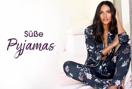Damen Nachtwäsche   Nachtmode online kaufen - LASCANA ce42102d56
